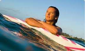 Layne Beachley