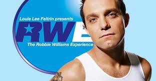 Robbie Williams exp