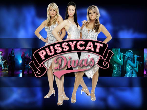The Pussy Cat Divas