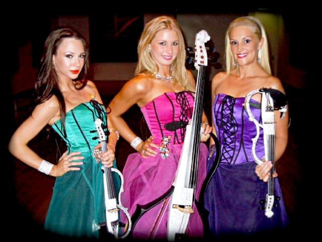 maske string quartete