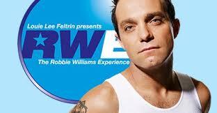 Robbie Williams exp